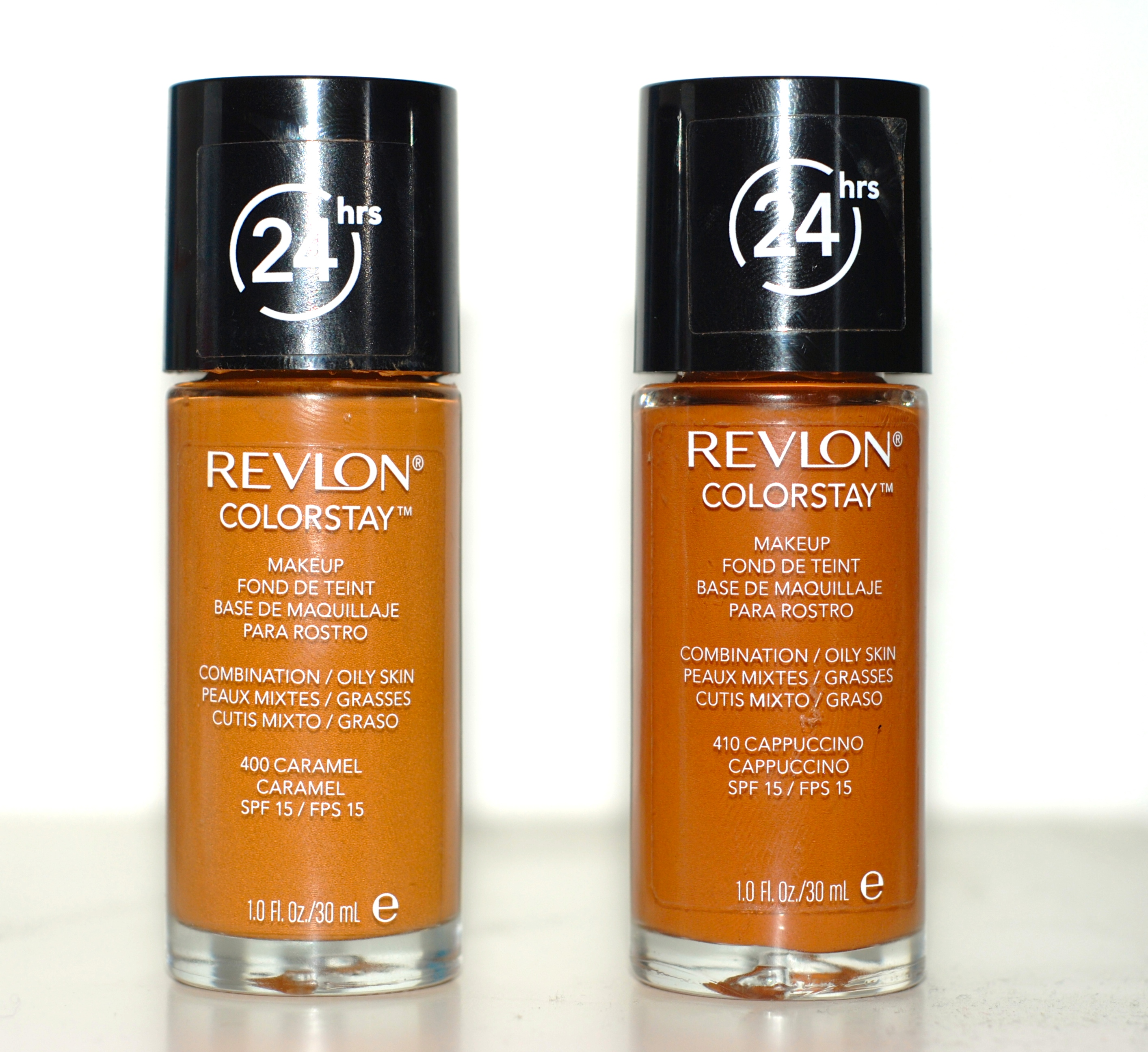 Revlon colorstay foundation | Angela Nx